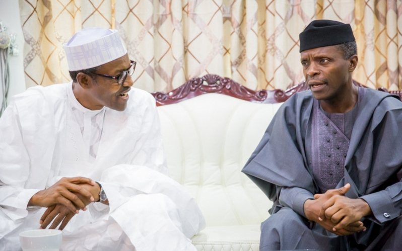 The Mistake President Buhari Made That Changed The Economy of Nigeria