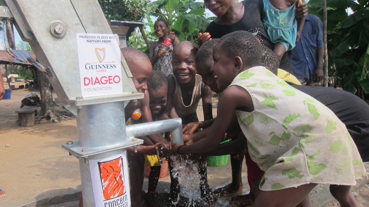 How Nigeria Can Achieve Rural Development