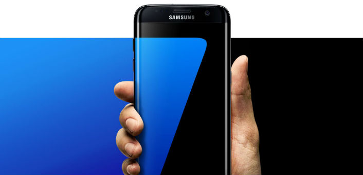 Samsung announces global launch of its Galaxy S7/S7 edge flagship smartphones