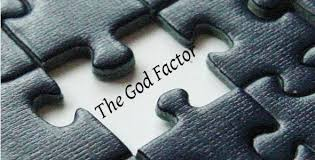 The God Factor: How To Make Maximum Impart in Life