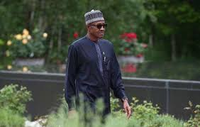 Who is Afraid of President Buhari