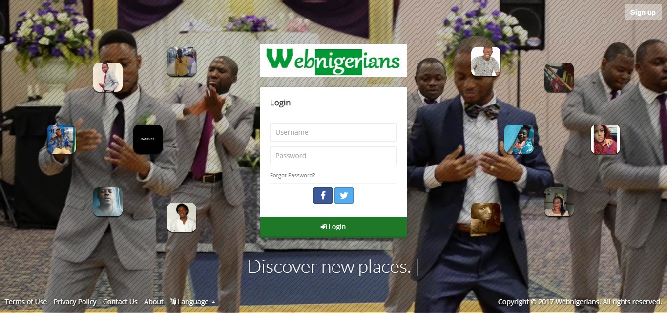 Top 10 Things You Can Do With Webnigerians