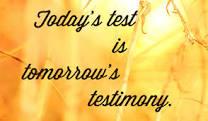 Your Testimony: The Biggest Heartache of the Devil