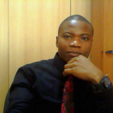 Abiola Benjamin Obayomi